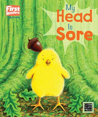 First Readers: My Head Is Sore (L2)