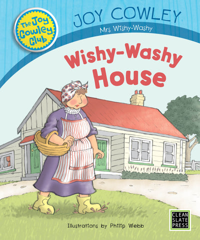 Wishy Washy House (L3)