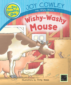 Wishy Washy Mouse (L3)