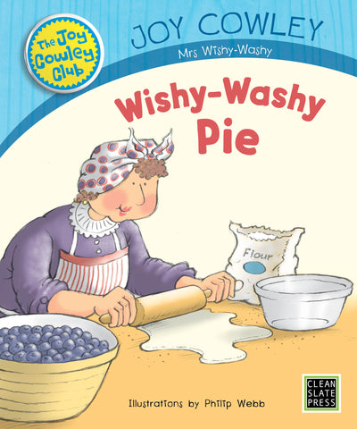 Wishy Washy Pie (L3)