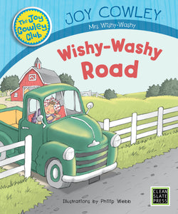 Wishy Washy Road (L3)
