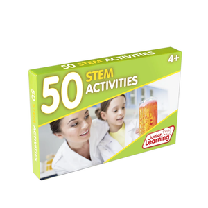 50 STEM Activities (JL359)