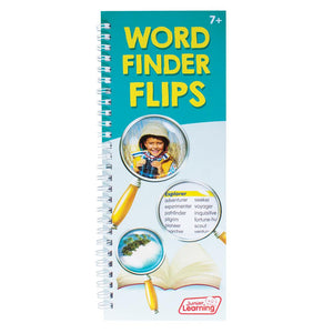 Word Finder Flips (JL460)
