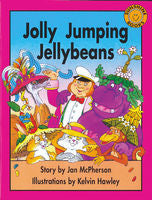 Sunshine Classics Level 6: Jolly Jumping Jellybeans