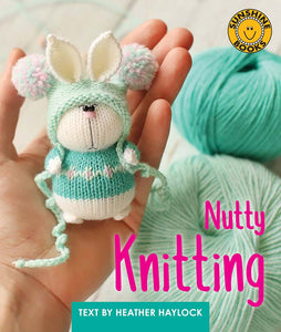 Sunshine Starters Level 10: Nutty Knitting
