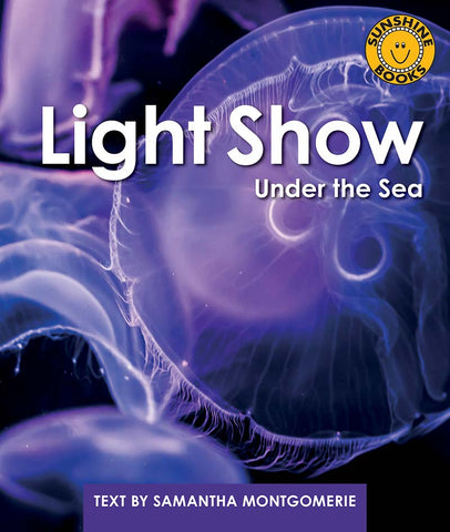 Sunshine Starters Level 11: Light Show Under the Sea