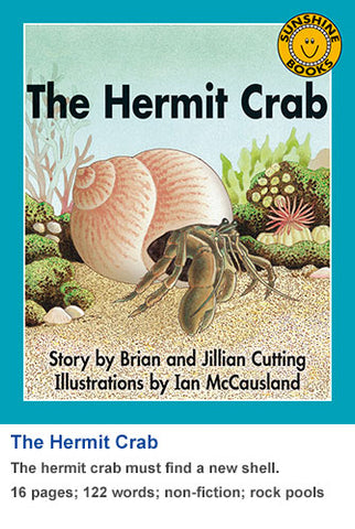 Sunshine Classics Level 12: The Hermit Crab