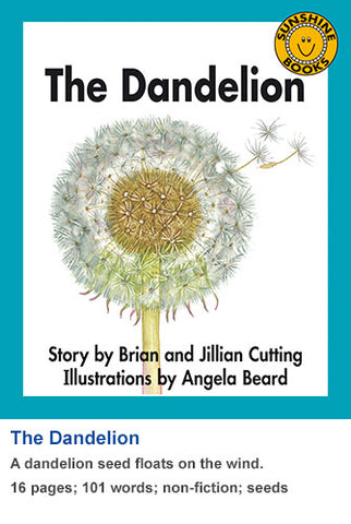 Sunshine Classics Level 12: The Dandelion