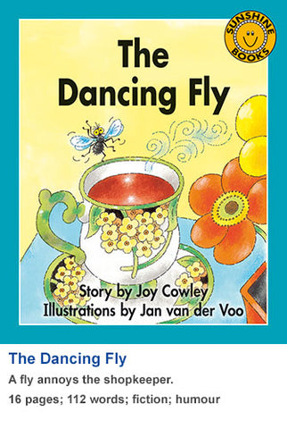 Sunshine Classics Level 12: The Dancing Fly