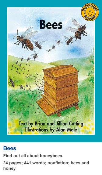 Sunshine Classics Level 18: Bees