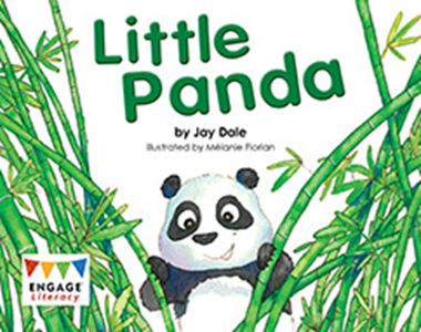 Engage Literacy L3: Little Panda