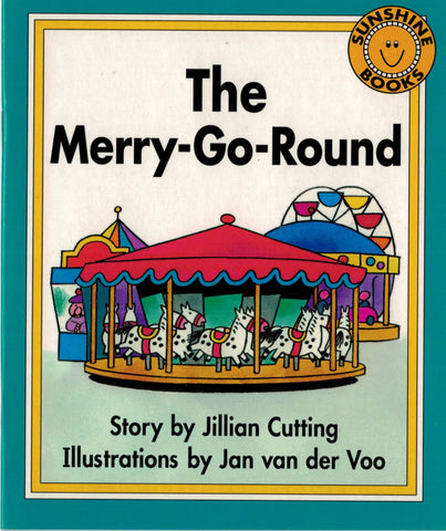 Sunshine Classics Level 3: The merry-go-round