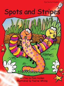 Red Rocket Early Level 1 Fiction A (Level 5): Spots and Stripes