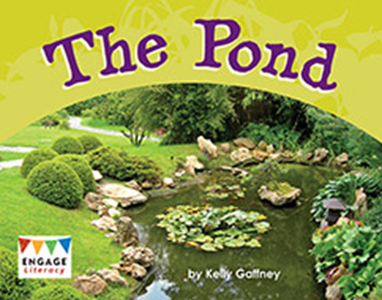 Engage Literacy L6: The Pond