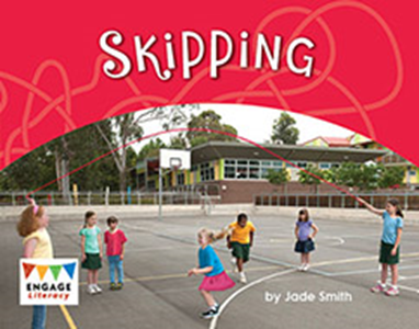 Engage Literacy L7: Skipping