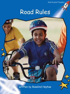 Red Rocket Early Level 3 Non Fiction B (Level 9): Road Rules