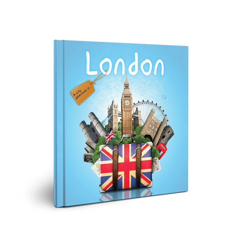 A City Adventure in: London