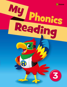 My Phonics Reading: Level 3