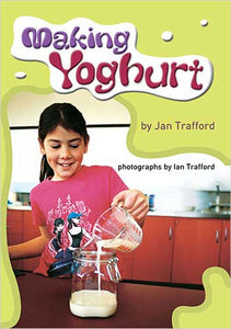 Making Yoghurt(L19-20)