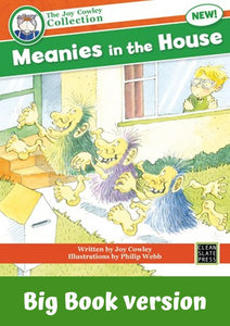 Meanies in the House (L18)Big Book