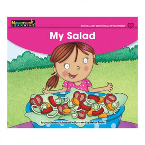 My Salad(Level 1)