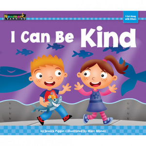 I Can Be Kind(I Get Along with Others)