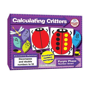 Calculating Critters (NS14)