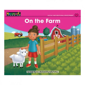 On the Farm(Level 1)