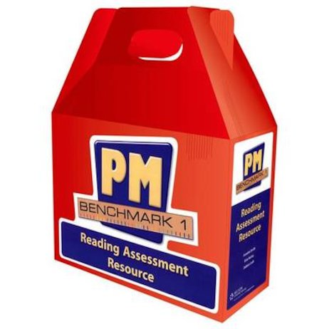 PM Benchmark: Reading Assessment Resource 1