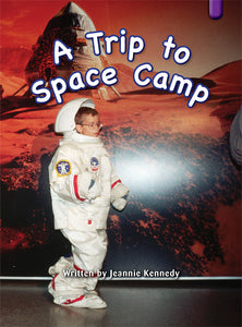 Key Links Purple, Level 19-20: A Trip to Space Camp