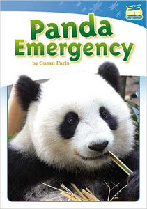 Dragonflies(L15-16): Panda Emergency