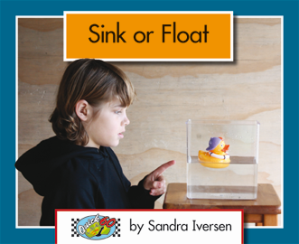 Quick 60 Set 1, Level 4: Sink of Float