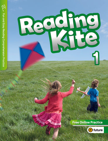 Reading Kite: Level 1