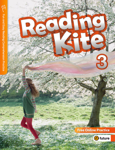 Reading Kite: Level 3