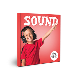 First Science: Sound