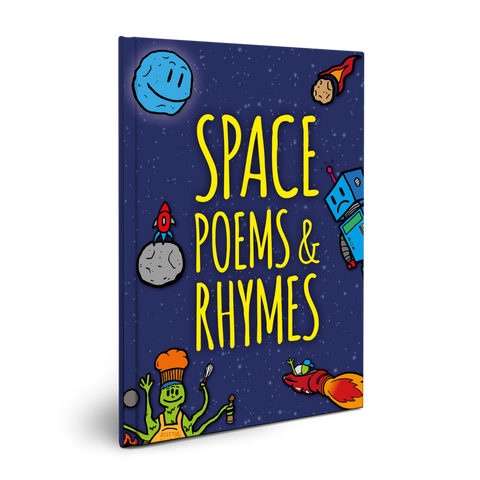 Poems&Rhymes: Space Poems&Rhymes