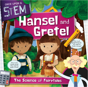 Once Upon a STEM: Hansel and Gretel
