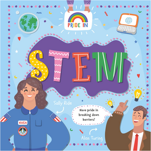 Pride in...: STEM
