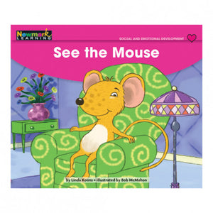 See the Mouse(Level 1)
