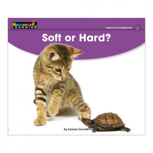 Soft or Hard?(Level 2)