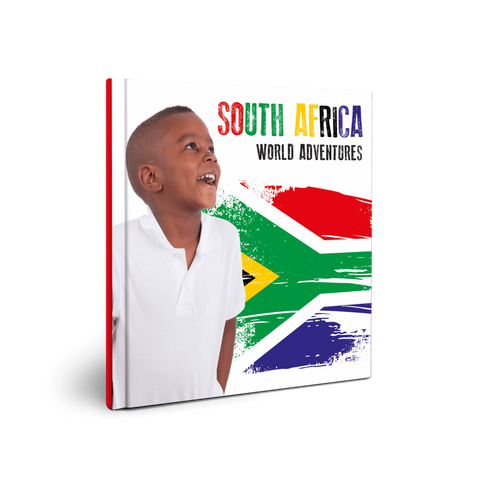 WORLD ADVENTURES: South Africa