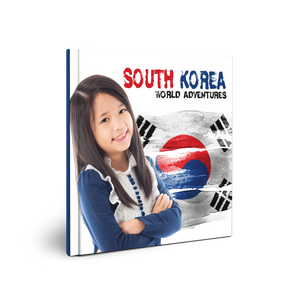 WORLD ADVENTURES: South Korea
