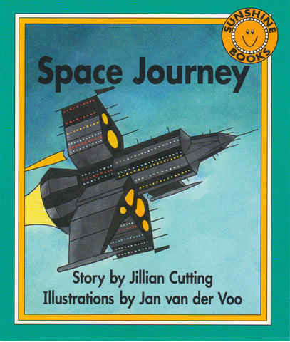 Sunshine Classics Level 1: Space Journey