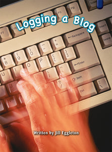 Key Links Sapphire (Level 29-30): Logging a Blog