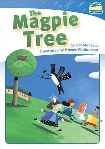 Dragonflies(L17-18): The Magpie Tree