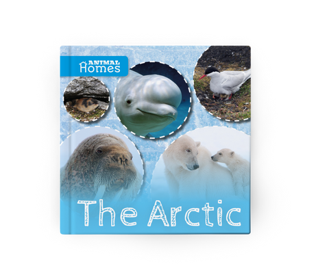 Animal Homes: The Arctic
