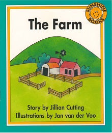 Sunshine Classics Level 3: The Farm
