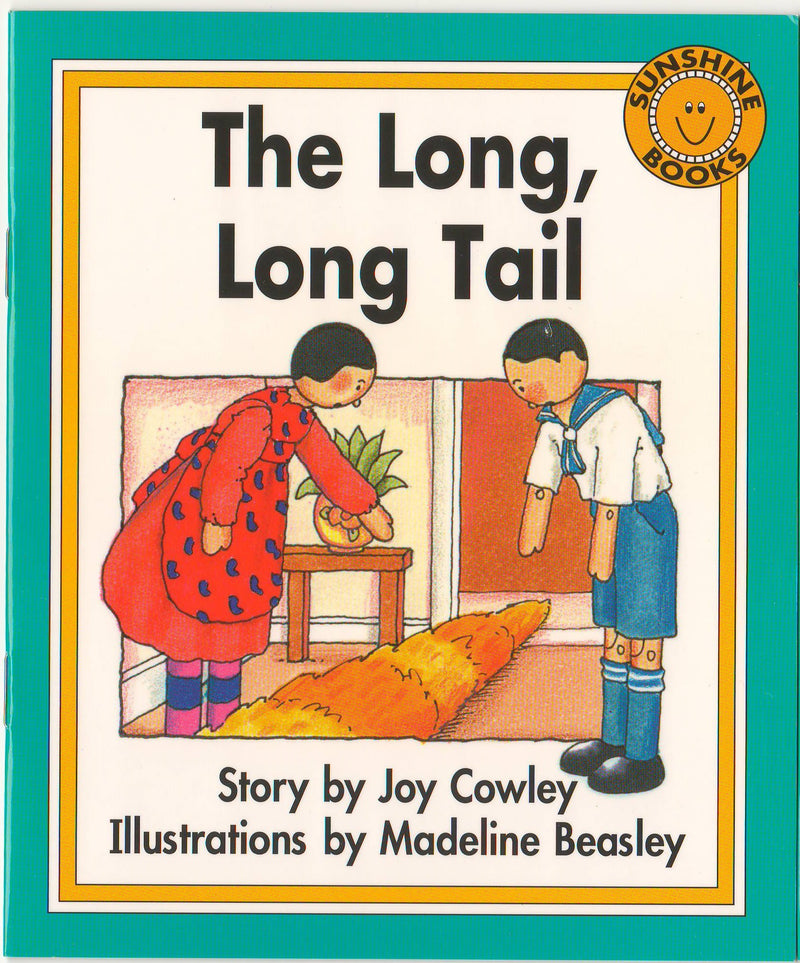 Sunshine Classics Level 2: The Long, Long Tail