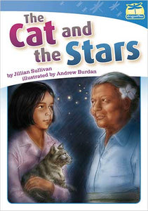 Dragonflies(L19-20): The Cat and the Stars