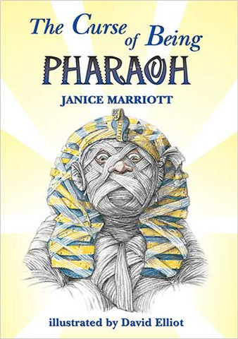 The Curse of Being Pharoah(L27-28)